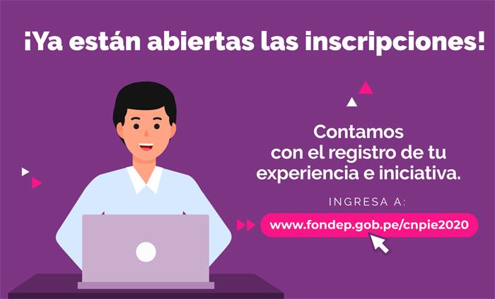 TALLER DE ASISTENCIA TÉCNICA DE SISTEMATIZACIÓN E INSCRIPCIÓN PARA EL II CONCURSO NACIONAL DE INNOVACIÓN EDUCATIVA 2020.